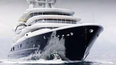 cool luxury yachts for charter 10 best photos #charterjet