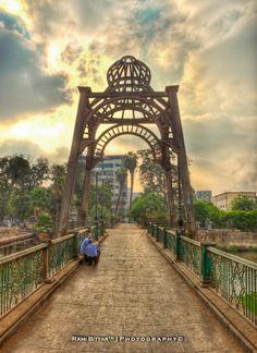 Bridge of Wood... by Rami Bittar on 500px