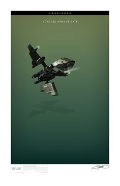 A collection of art print style posters inspired by the spaceships of Eve Online 3d Character, Character Concept, Robot Technology, Technology Gadgets, Eve Online Ships, Robot Art, Robots, Concept Ships, Found Object Art