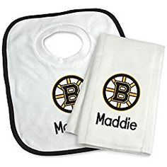 Our officially licensed personalized boston bruins bib and burp kansas city royals personalized bib and burp cloth gift set kansas city royals at designs by chad jake personalized baby gifts negle Image collections