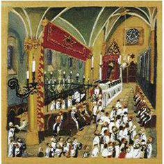 Yom Kippur in Prague