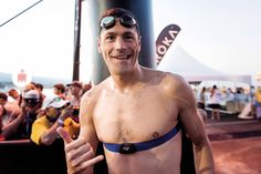 How the fourth-place Ironman World Championship finisher recuperates after his toughest 140.6 miles of the year.