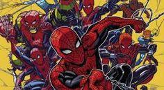 Resultado de imagem para marvel spider verse