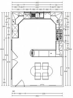 kitchenette layout ideas. best 25 small kitchen layouts ideas on