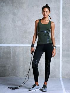 The Garage Starlets: The New H&M Sport