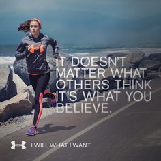 Kelley O'Hara faces her competition head on. Now's your turn. #IWILLWHATIWANT More Fit Quotes, Fitness Inspiration Motivation, Under Armour, Fitness Workouts, Motivation Quotes, Fitness Quotes, Fitness Motivation, Workout Exercises, Fit Motivation #Fitness #Inspiration #motivation #Fit #Workout #Health Under Armour #traindirtypt #fitness #motivation Place to feel motivated: www.facebook.com/MyVirtualMission #motivation #inspiration #fitspiration #fitspo #mvm #fitness #quotes Believe In…