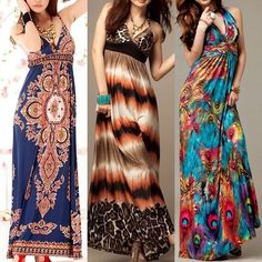 These V Neck Dresses are Perfectly Stylish and Gorgeous