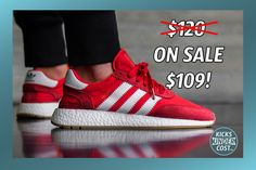 99658a8a0099 The Adidas Iniki Boost Available For  109! Adidas Sneaker Nmd