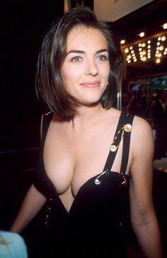 Elizabeth Hurley sex video