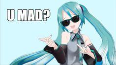 Vocaloid Memes
