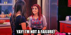 ariana grande quotes from victorious - Google Search