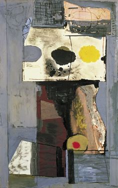 Artworks of Robert Motherwell (American, 1915 - 1991)
