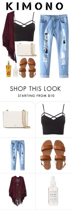 """Untitled #115"" by emmeleialouca ❤ liked on Polyvore featuring Tory Burch, Charlotte Russe, Aéropostale, Herbivore Botanicals, Victoria's Secret and plus size clothing"