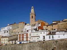 Albaida en Comunidad Valenciana