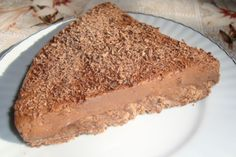 Cheesecake chocolat nutella sans cuisson – Ça sent pas un peu le brûlé là ? http://virginiemoreau.canalblog.com/archives/2013/10/29/28297420.html #cheesecake #culinoversions