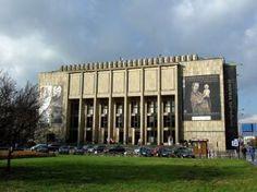 Muzeum Narodowe w Krakowie
