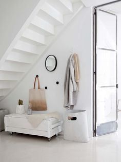 Inviting entryway