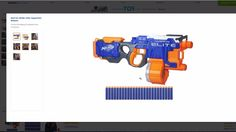 Why the Hyperfire Nerf Gun is a Top Toy for Xmas 2016