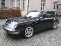 1990 Porsche 911, 1990 Porsche 964 picture, exterior