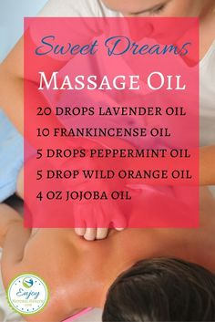 If you suffer with insomnia, you must see how I use lavender and other oils to get a good night sleep. So simple, yet so effective!