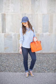 Fashion-Style-Nordstrom-Color-RayBan-Summer-Casual-Look-Outfit Ideas-OOTD-Summer Look-Summer Style