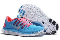 http://www.jordanaj.com/new-nike-free-50-v2-womens-neon-blue-red.html NEW NIKE FREE 5.0 V2 WOMENS NEON BLUE RED Only $77.00 , Free Shipping!