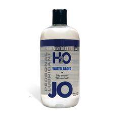 JO Personal Lubricant 16 oz H2O – Pleasure Den Corp.