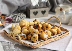 Pettole+pugliesi+dolci