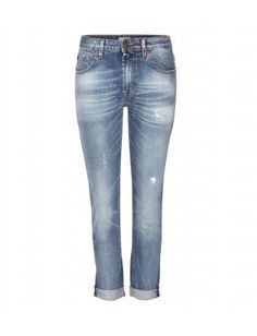 <3 Cute Skinny boyfriend jeans #Boyfriend #Denim #fashion #skinnyjeans #truereligion #women #designer #covetme #style