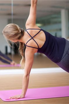 Cool, comfy yoga gear you'll want to wear 24/7!