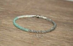 Natural Labradorite,Apatite,Opal Faceted Gemstone Bead Bracelet 925 Silver Clasp | eBay Pink Opal, Sterling Silver Necklaces, Natural, Gemstone Beads, Labradorite, Free Delivery, Special Gifts, 925 Silver, Beaded Bracelets