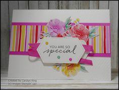 Healing Hugs, Card Making Tutorials, Diy Cards, Handmade Cards, Paper Pumpkin, Small Flowers, Stamping Up, Flower Cards, Stampin Up Cards