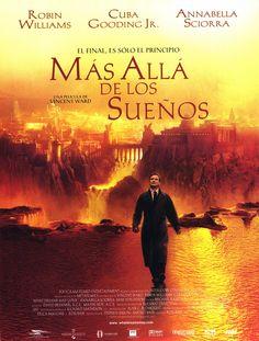 1998 / Más allá de los sueños - What Dreams May Come