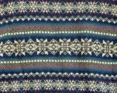 Vintage Gap L Snow Flake Sweater
