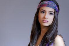 ¡HERMOSOS! 21 peinados con pañuelos que deberías probar este verano - IMujer