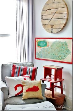 Six Simple (and Some Not So Simple) Pallet Projects