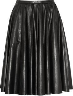 #net-a-porter.com         #Skirt                    #Alexander #McQueen� �Leather #circle #skirt� �NET-A-PORTER.COM               McQ Alexander McQueen� �Leather circle skirt� �NET-A-PORTER.COM                                         http://www.seapai.com/product.aspx?PID=809613