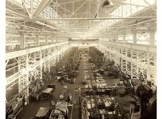 "Adaptation of Austin Bunn's documentary play on the decline of the auto industry, ""Rust."""