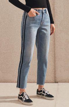 bba228ea3d4 Icon Eyewear Pacsun Sport Blue Vintage Mom Jeans Vintage Mom Jeans