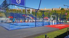 Hoy a partir de las 10:00 se inician los octavos del Challenger Reebok Sports Club La Finca Trofeo Revitacell una jornada espectacular en la que ya entran en juego todos los cabezas de serie. #wptlafinca #padel #worldpadeltour #instapadel #padeladdict