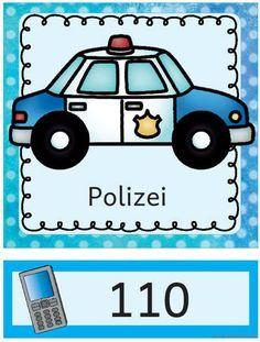 Ausmalbilder Polizei Autos 01 Polizei