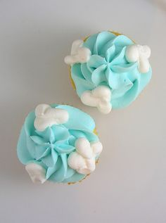 Airplane Cupcakes | Flickr - Photo Sharing!