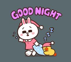 Buenas noches Brown💓 Love You Gif, Cute Love Gif, Cute Couple Cartoon, Cute Love Cartoons, Character Design Disney, Bear Gif, Cony Brown, Chibi Cat, Good Night Greetings