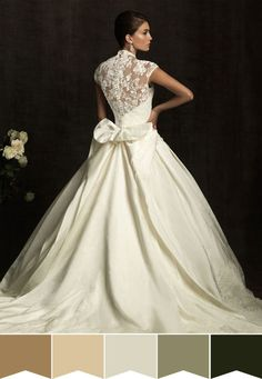 lovee the gown