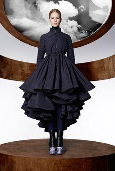 Moncler M collection by Mary Katrantzou