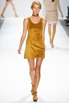 Charlotte Ronson Spring 2012 Ready-to-Wear Collection Photos - Vogue