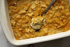 Funeral Potatoes Potato Sides, Potato Side Dishes, Vegetable Side Dishes, Top Recipes, Side Dish Recipes, Cooking Recipes, Potato Recipes, Veggie Recipes, Gourmet