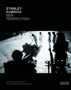 Introducing Stanley Kubrick: New Perspectives
