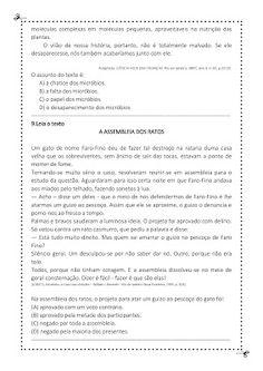 Loja Espaço Professor: Caderno de Intervenção Pedagógica. Atividades de interpretação de textos com descritores. Língua Portuguesa - 4° e 5° ano