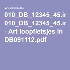 010_DB_12345_45.indd - Art loopfietsjes in DB091112.pdf